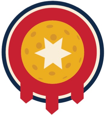 tulsa pickleball club logo